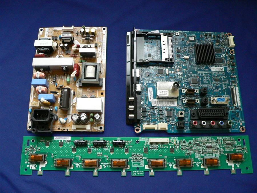 Betere Samsung LE32C450E1W – Jamil TV Parts Cyprus HL-78